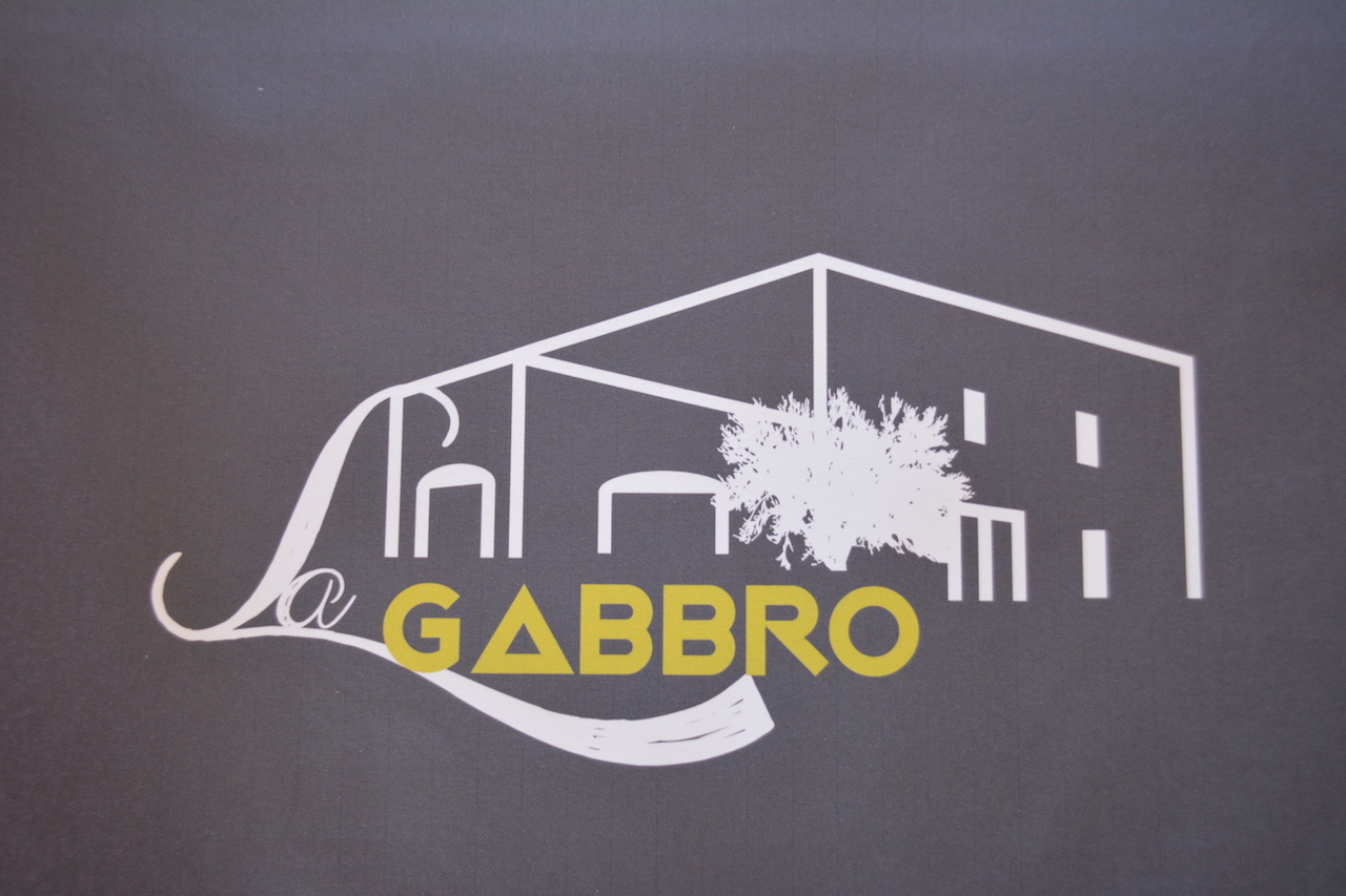 La Gabbro, gite ardéchois